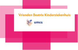 logo UMCG Beatrix